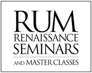 Rum Renaissance Festival Seminars and Master Classes