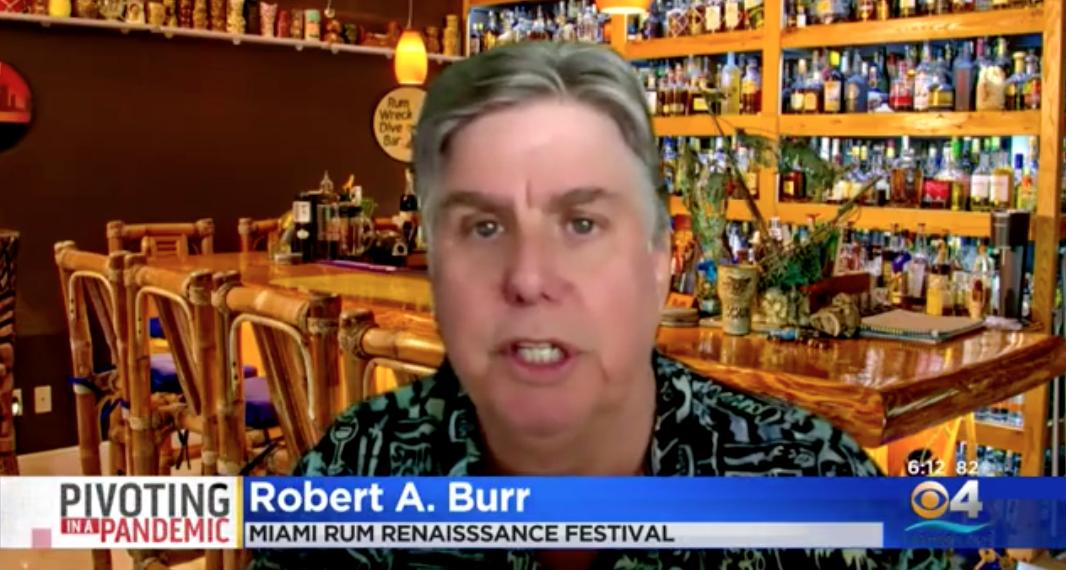 Miami Rum Fest- Pivoting In The Pandemic