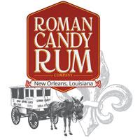 Roman Candy Rum