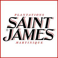 Rhum Saint James