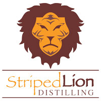 Striped Lion Rum