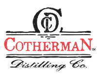 Cotherman Distilling - Palmer's Tropical Rums