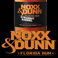 Noxx & Dunn Pure Florida Rum